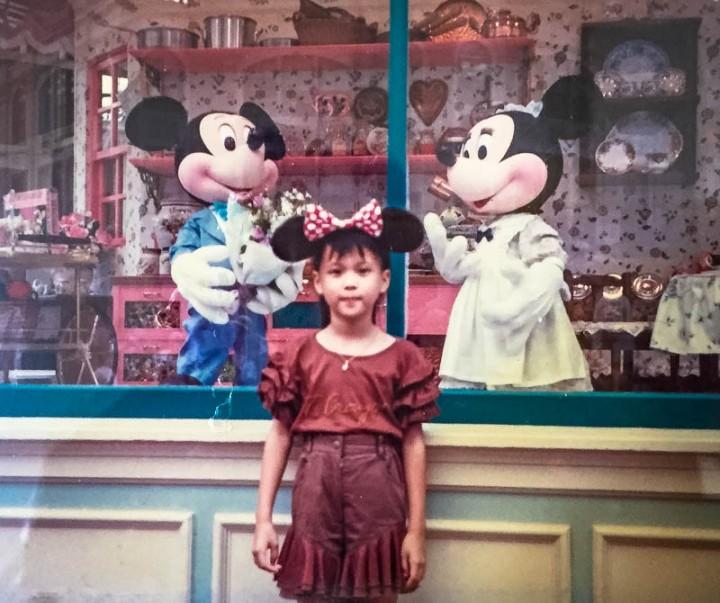 Oh, MouseLand, I loveyou!!!